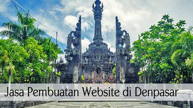 jasa pembuatan website di denpasar, website murah dan profesional di denpasar, mengenal jenis website berdasarkan fungsinya