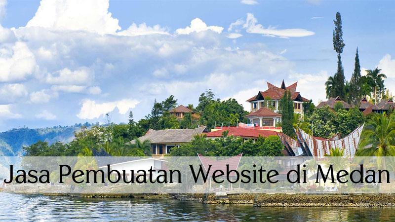 jasa pembuatan website di medan, website murah di medan, jasa pembuatan website profesional di medan